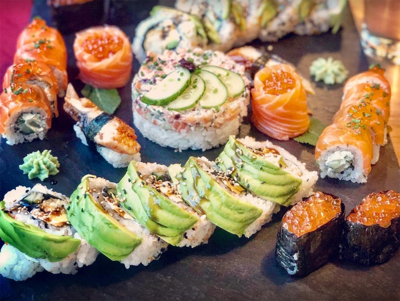 samourai-sushis-plat-sushis