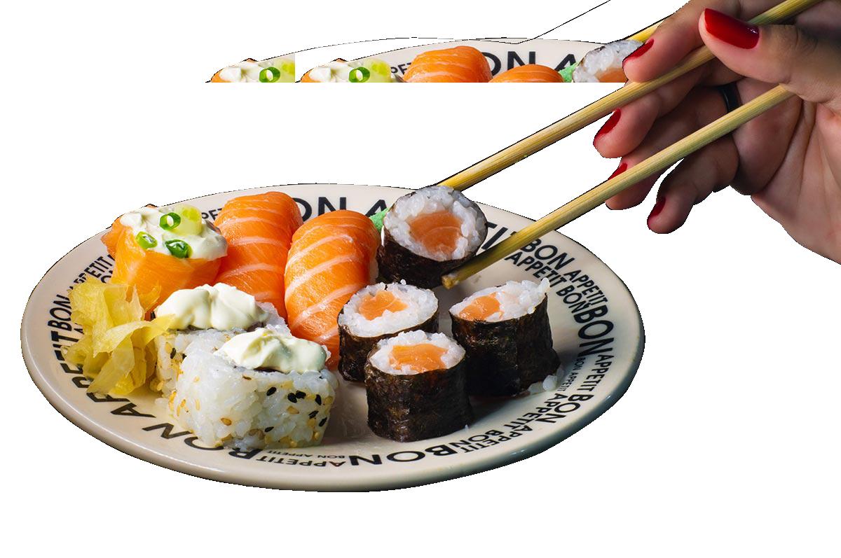 Histoire du sushi